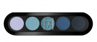 Make-Up Atelier Paris - 5 Eyeshadows palette - T27 - T27