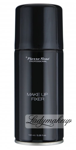 Pierre René - Make up Fixer - Utrwalacz do makijażu