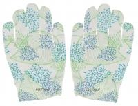 Ecotools - SPA MOISTURE GLOVES - Bambusowe rękawiczki pielęgnacyjne - 7415
