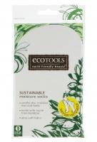 Ecotools - SUSTAINABLE moisture socks - Bambusowe skarpetki pielęgnacyjne - 7416