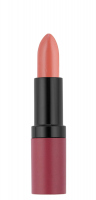 Golden Rose - Velvet matte lipstick  - 21 - 21