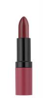 Golden Rose - Velvet matte lipstick  - 23 - 23