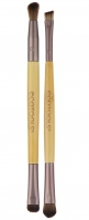 Ecotools - EYE ENHANCING DUO SET - Set of 2 make-up brushes - 1217