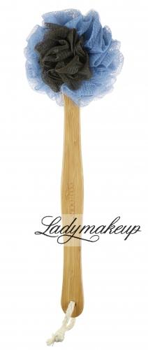 Ecotools - Ecopouf bath brush - Long handle - 7422