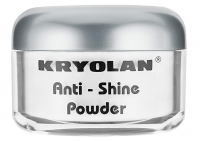 Kryolan - Puder Anti-Shine