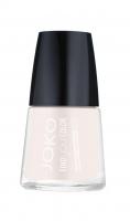 JOKO - FIND your COLOR - Nail polish with vinyl - 103 - COCONUT MILKA - 103 - COCONUT MILKA