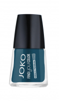 JOKO - FIND your COLOR - Nail polish with vinyl - 135 - NEXT WAVE - 135 - NEXT WAVE