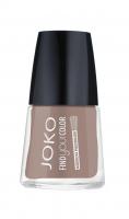 JOKO - FIND your COLOR - Nail polish with vinyl - 131 - SHADY DESERT - 131 - SHADY DESERT