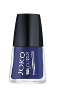 JOKO - FIND your COLOR - Nail polish with vinyl - 138 - PARIS NIGHT - 138 - PARIS NIGHT