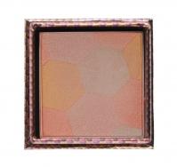 W7 - The HONEY QUEEN Honeycomb Blusher - Róż do policzków - mozaika