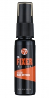 W7 - THE FIXER FACE SPRAY - Utrwalacz do makijażu