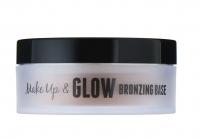 W7 - Make Up & GLOW BRONZING BASE - Brązująca baza pod makijaż