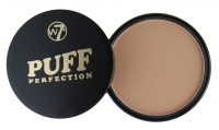 W7 - PUFF PERFECTION - Transparentny puder w kompakcie