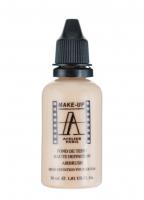 Make-Up Atelier Paris - HD FOUNDATION - Płynny podkład HD - AIR2B - AIR2B