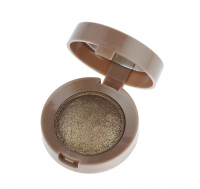W7 - YUMMY EYES - Baked Eye Shadow - Wypiekany cień do powiek - GOLD DUST - GOLD DUST