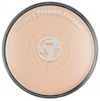 W7 - Luxury Pressed Powder - Puder prasowany