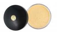 Glazel - Loose powder - Puder bananowy - B3 - B3