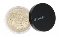 PAESE - Highlighter illuminating powder - CHAMPAGNE 01 - SZAMPAŃSKI 01