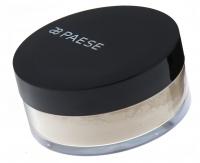 PAESE - Highlighter illuminating powder - Puder rozświetlający