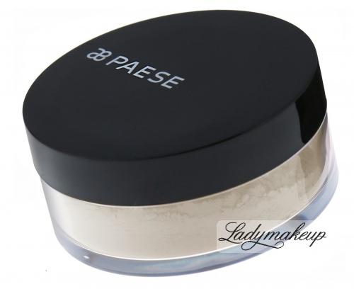 PAESE - Highlighter illuminating powder