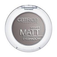 Catrice - VELVET MATT Eyeshadow - Wypiekany cień do powiek