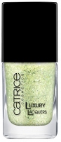 Catrice - LUXURY LACQUERS - Million Brilliance - Luksusuowy lakier do paznokci
