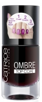 Catrice - OMBRE TOP COAT - Lakier nawierzchniowy OMBRE