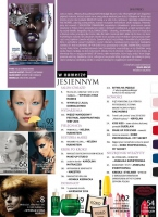 Magazyn Make-Up Trendy - KRESKA I EYELINER - No3/2014