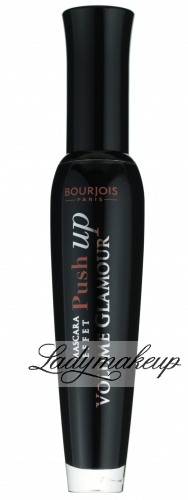 Bourjois - MASCARA VOLUME GLAMOR Push up