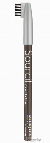 Bourjois - Sourcil Precision Eyebrow Pencil