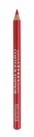 Bourjois - CONTOUR EDITION Lip Liner - 06 - TOUT ROUGE - 06 - TOUT ROUGE