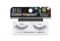 ARDELL - Color Impact - Sztuczne rzęsy-DEMI WISPIES PLUM - DEMI WISPIES PLUM