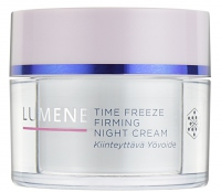 LUMENE - Time Freeze - Firming Night Cream (40+) - REF. 80335