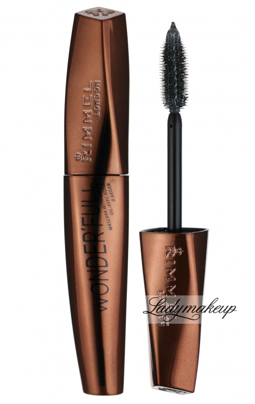 Glam Eyes Mascara hd image