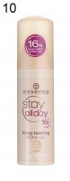 Essence - Podkład Stay All Day Makeup-10 - 10 - SOFT BEIGE