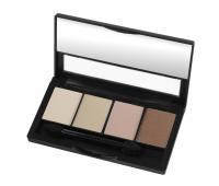 JOKO - Perfect your look eye shadows QUATTRO - Paleta 4 cieni do pwiek-403 - 403