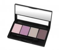 JOKO - Perfect your look eye shadows QUATTRO - Paleta 4 cieni do pwiek-401 - 401