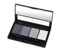 JOKO - Perfect your look eye shadows QUATTRO - Paleta 4 cieni do pwiek-402 - 402