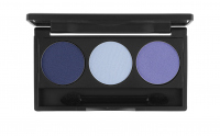 JOKO - Perfect your look eye shadows TRIO - Paleta 3 cieni do powiek-303 - 303