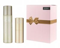 GOSH - ZESTAW - Nothing More Woman - Woda toaletowa + dezodorant w sprayu DLA KOBIET