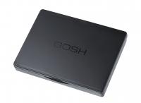 GOSH - 9 SHADES... TO ENJOY IN NEW YORK - Paleta 9 cieni do powiek - 001