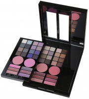 Peggy Sage - Make up kit / TRAVEL KIT - Zestaw do makijażu - 860045