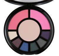 I ♡ Makeup - Go! to the City - Paleta kosmetyków do makijażu