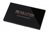 MAKEUP REVOLUTION - Flawless Ultra Eyeshadows - Paleta 32 cieni do powiek