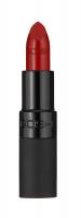 GOSH - Velvet Touch Lipstick - Odżywcza pomadka do ust - 167 - SCARLET - 167 - SCARLET