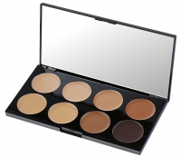 MAKEUP REVOLUTION - Ultra Cover & Conceal Palette