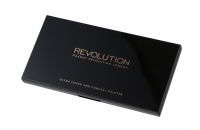 MAKEUP REVOLUTION - Ultra Cover & Conceal Palette - Paleta 8 korektorów