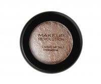 MAKEUP REVOLUTION - Awesome Metals Foil Finish - Metaliczny cień do powiek