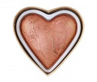 I Heart Revolution - Summer of Love Triple Baked Bronzer - Bronzer