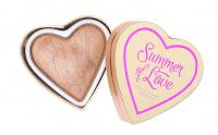 I Heart Revolution - Summer of Love Triple Baked Bronzer - Bronzer - SUMMER OF LOVE - SUMMER OF LOVE